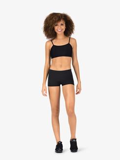 Womens Reversible Athletic Shorts