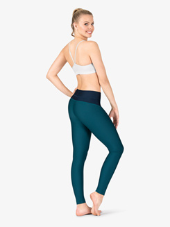 Womens HG Armour Compression Fitness Leggings