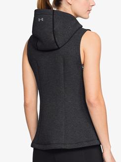 Womens Misty Copeland Signature Sleeveless Active Vest