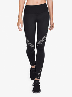 Womens Misty Copeland Signature Workout Leggings