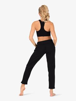 Womens Rival Fleece Fitness Pants
