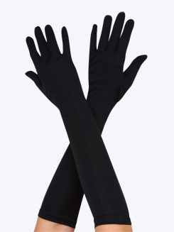 Adult Long Stretch Gloves