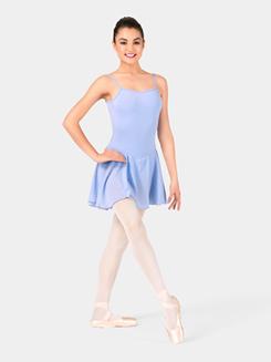 Adult Scoop Front Dress
