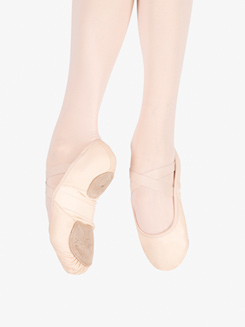 Womens Hanami Split Sole Ballet Shoes