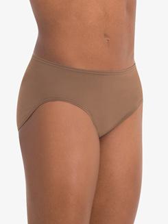 Adult Bikini-Cut Panty