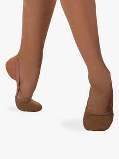 Girls 4-Way Total Stretch Lyrical Shoes
