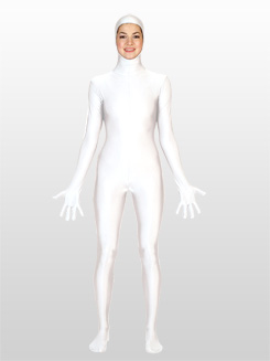 Adult Unisex Complete Body Unitard