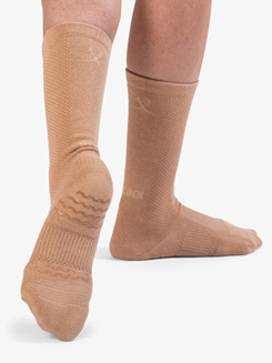 Unisex Blochsox Mid-Calf Dance Socks