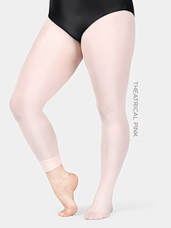 Plus Size Adult totalSTRETCH Convertible Tight