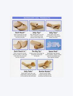 Protective Toe Tips