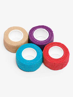 4-Pack Stick-On Toe Tape