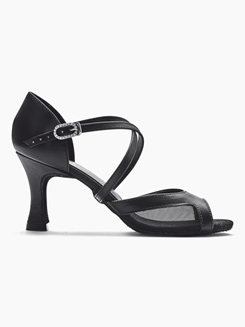 Women Reba X-Strap 2.5 Ballroom Shoes