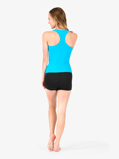 Adult Long Tank Racerback Top