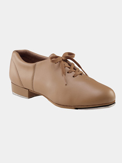 Fluid Adult Lace Up Tap Shoe