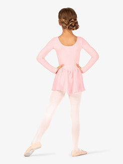 Child Long Sleeve Dress