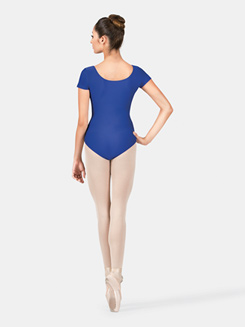 Adult Scoop Neck Dance Leotard
