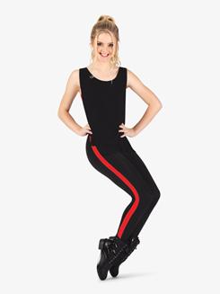Womens Crisscross Back Fitness Tank Top