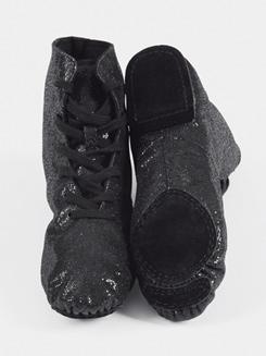 Sparkle Jazz Boot