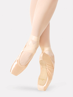 Adult Pointe Shoe