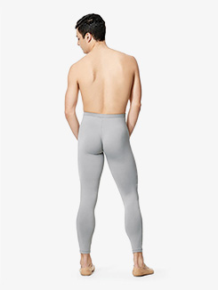 Mens Emanual Microfiber Dance Leggings