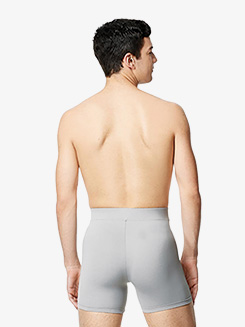 Mens Raimond Microfiber Dance Shorts
