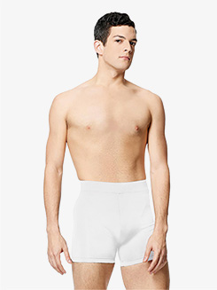 Mens Fabien High Waist Dance Shorts