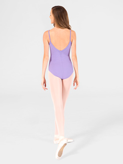 Adult Cotton Camisole Dance Leotard