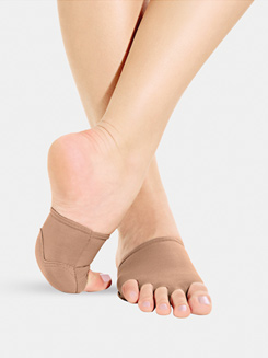 Lyrical Metatarsal Protector Half Sole