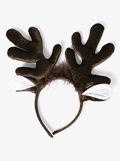 Child Reindeer Headband