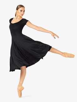 Adult Short Sleeve Dress