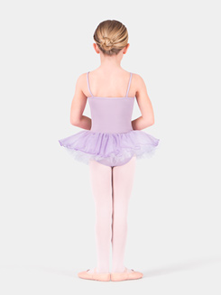 Child Camisole Tutu Dress