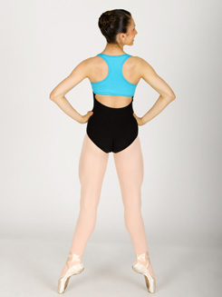 Adult Racer Back Tank Leotard