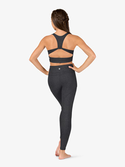 Womens Compression Fitness Leggings