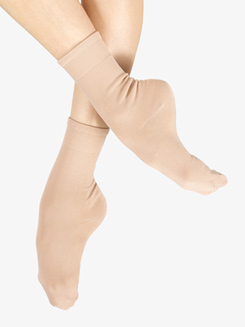 kids Compression Dance Socks