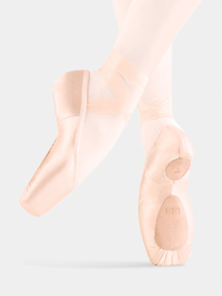 Adult EuroStretch Pointe Shoes