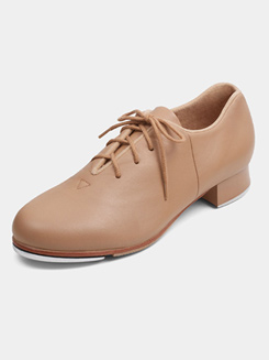 Lace Up Adult Tap Shoe