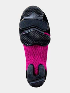 Amalgam Adult Canvas Dance Sneaker