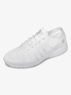 Womens Omnia Knit Sneakers