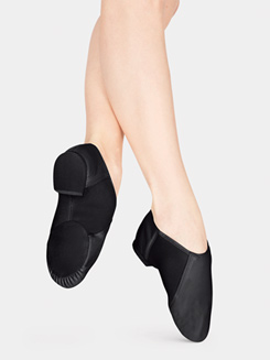 Adult Neoprene Arch Slip-On Jazz Boot