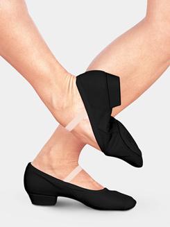 Prima Adult Leather Teaching Shoe