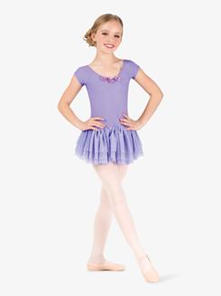Child Dance Dress