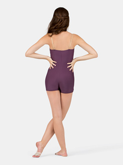 Adult Shorty Unitard