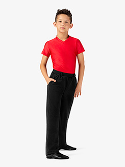 Boys Dance Pants