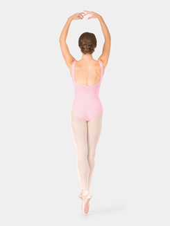 Adult Mabel Sweet Heart Tank Leotard