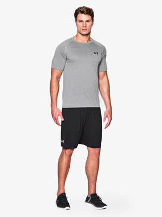 Mens Athletic Shorts - Style No 1261121