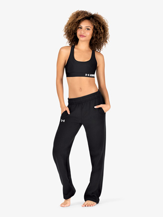 Womens Relaxed Fit Workout Pants - Style No 1300267