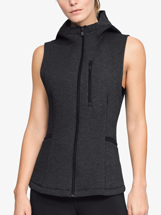Womens Misty Copeland Signature Sleeveless Active Vest - Style No 1314268