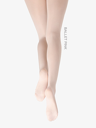 Adult Hold & Stretch Footed Tight - Style No 14