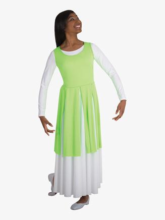 Adult Worship Circle Skirt - Style No 501