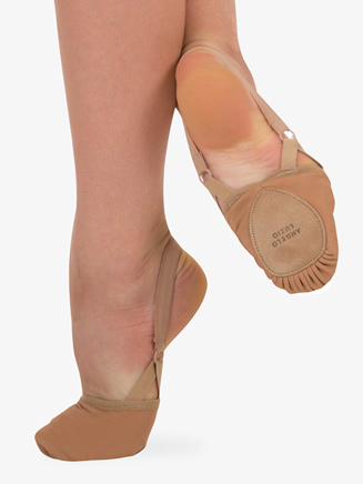 Womens 4-Way Total Stretch Lyrical Shoes - Style No 622A